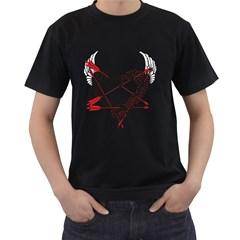 Lovestagram Men s T Shirt (black) by Contest1854579