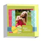 easter - 5  x 5  Acrylic Photo Block