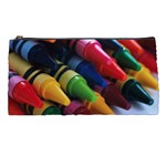 Crayons - Pencil Case