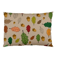 Oak Pillow Case by Contest1739180-236290