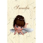 Sweetie - 5.5  x 8.5  Notebook