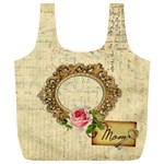 Mom - Full Print Recycle Bag (XL)