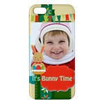 easter - Apple iPhone 5 Premium Hardshell Case