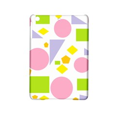 Spring Geometrics Apple iPad Mini 2 Hardshell Case by StuffOrSomething