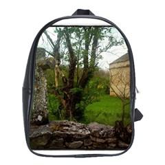 Toulongergues School Bag (xl) by marceau