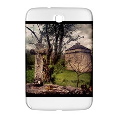 Toulongergues2 Samsung Galaxy Note 8 0 N5100 Hardshell Case  by marceau
