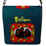 Believe small removable flap cover - Removable Flap Cover (S)