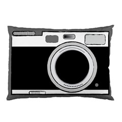 camera Pillow Case by Contest1737953