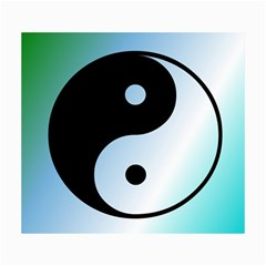 Ying Yang  Canvas 36  X 48  (unframed) by Siebenhuehner
