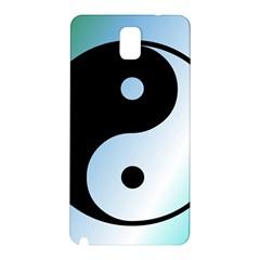 Ying Yang  Samsung Galaxy Note 3 N9005 Hardshell Back Case by Siebenhuehner