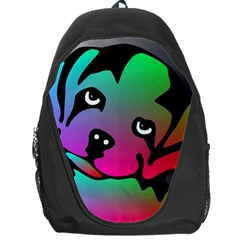 Dog Backpack Bag