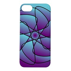 Pattern Apple Iphone 5s Hardshell Case by Siebenhuehner