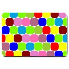 Color Large Door Mat
