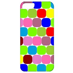Color Apple Iphone 5 Classic Hardshell Case by Siebenhuehner