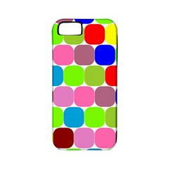 Color Apple Iphone 5 Classic Hardshell Case (pc+silicone) by Siebenhuehner