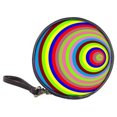 Color Cd Wallet by Siebenhuehner