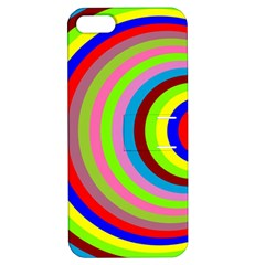Color Apple Iphone 5 Hardshell Case With Stand by Siebenhuehner