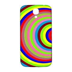 Color Samsung Galaxy S4 I9500/i9505  Hardshell Back Case by Siebenhuehner