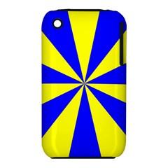 Pattern Apple Iphone 3g/3gs Hardshell Case (pc+silicone) by Siebenhuehner