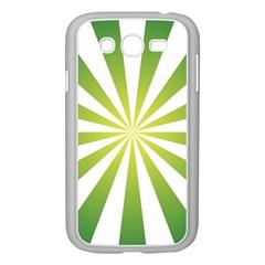 Pattern Samsung Galaxy Grand Duos I9082 Case (white) by Siebenhuehner