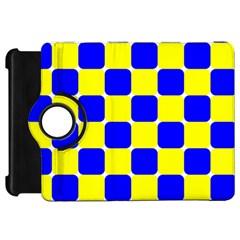 Pattern Kindle Fire Hd 7  (1st Gen) Flip 360 Case by Siebenhuehner