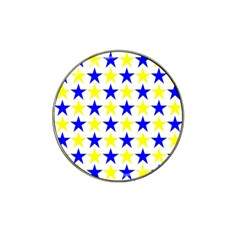 Star Golf Ball Marker (for Hat Clip) by Siebenhuehner