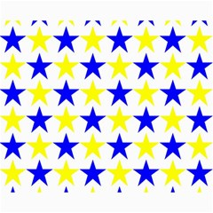 Star Canvas 16  X 20  (unframed) by Siebenhuehner