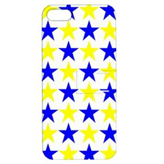 Star Apple Iphone 5 Hardshell Case With Stand by Siebenhuehner
