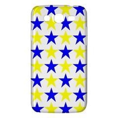 Star Samsung Galaxy Mega 5 8 I9152 Hardshell Case  by Siebenhuehner