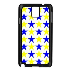Star Samsung Galaxy Note 3 N9005 Case (black) by Siebenhuehner