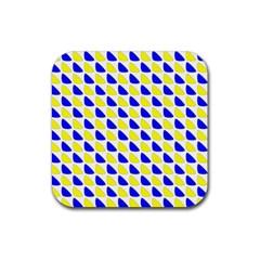 Pattern Drink Coasters 4 Pack (square) by Siebenhuehner