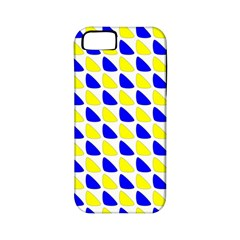 Pattern Apple Iphone 5 Classic Hardshell Case (pc+silicone) by Siebenhuehner