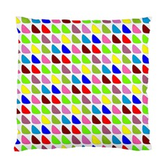 Pattern Cushion Case (single Sided)  by Siebenhuehner