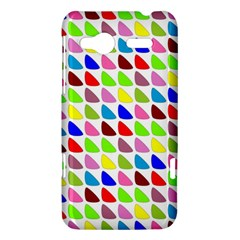 Pattern HTC Radar Hardshell Case  by Siebenhuehner