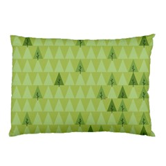 But for the Trees Pillow Case (Two Sides) by Contest1888309