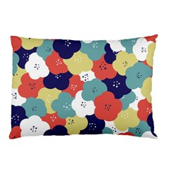 Floral  Pillow Case by Contest1888309