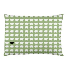 Herd Mentality  Pillow Case by Contest1888309