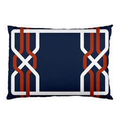 Intertwined Pillow Case (Two Sides) by Contest1888309