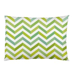 Chevron  Pillow Case by Contest1888309