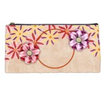 Blooming Case - Pencil Case