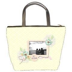 Bucket Bag: Sweet Memories By Jennyl   Bucket Bag   Tlvlaf3t7r9f   Www Artscow Com Back