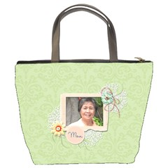 Bucket Bag: Mom By Jennyl   Bucket Bag   O4nrmpgf3561   Www Artscow Com Back