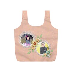 Recycle Bag (s): Sweet Memories 4 By Jennyl   Full Print Recycle Bag (s)   Ery8udvjvoi3   Www Artscow Com Back