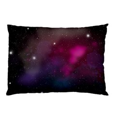 Cosmic Dreams Pillow Case (Two Sides) by Contest1759207