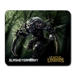 Rengar - Large Mousepad