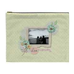 Cosmetic Bag (xl)   Sweet Memories By Jennyl   Cosmetic Bag (xl)   Qdf7etcczry6   Www Artscow Com Front