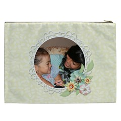 Cosmetic Bag (xxl)   Sweet Memories 3 By Jennyl   Cosmetic Bag (xxl)   I1ktuivod61p   Www Artscow Com Back