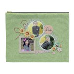 Cosmetic Bag (XL) - Sweet Memories 5