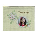 Cosmetic Bag (XL) - Sweet Memories 7