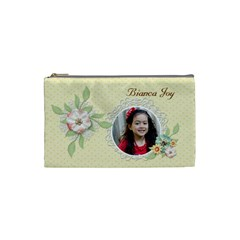 Cosmetic Bag (s)   Sweet Memories 7 By Jennyl   Cosmetic Bag (small)   12e2gm8h2wvg   Www Artscow Com Front